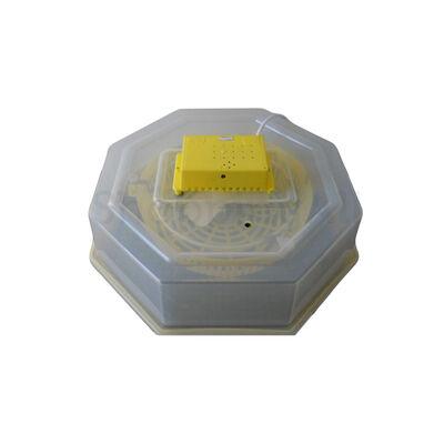 Keltetőgép kijelző és forgatórács nélkül C5